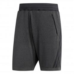 Adidas Primeknit 3 Stripes Shorts Férfi Short (Fekete) FJ6131