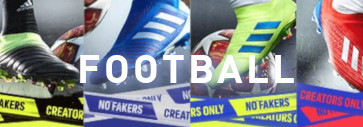 Adidas Football 2019