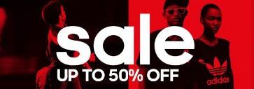 adidas akció - 50%