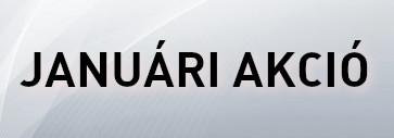 Adidas Januári akció 2020