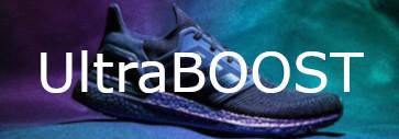 Adidas UltraBOOST Cipők