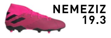 Adidas Nemeziz 2019